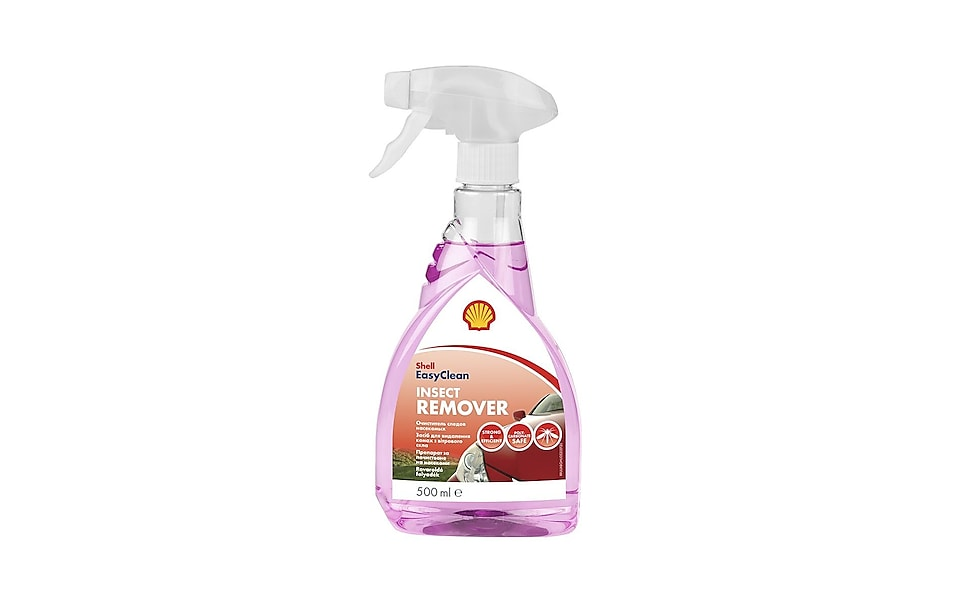 Insect Remover